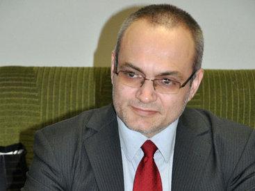Госсекретарь МИД Румынии: Азербайджан станет энергетической опорой для ЕС - ИНТЕРВЬЮ