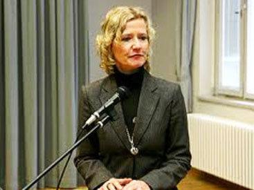 Новый посол Германии о своем назначении