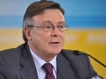 Киев обещает активное участие в карабахском урегулировании