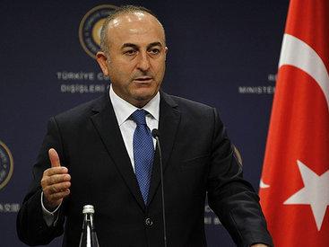 Турция информирует Сирию об операции в сирийском Африне