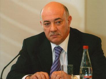 """Фуад Алескеров: """"Азербайджанская полиция - пример для западной"""""""