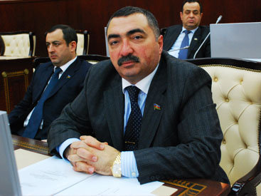 Руфат Гулиев: Политика Президента Ильхама Алиева спасает Азербайджан от кризиса