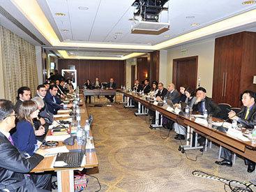 Азербайджан и Южная Корея обсудили вопросы кибербезопасности