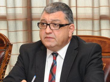 """Депутат: """"Верховному комиссару ООН следовало бы защищать права беженцев"""""""