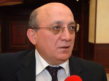 """ПЕА: """"Конкурс """"Евровидение"""" и его результаты – гордость для Азербайджана"""""""