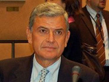 """Турецкий парламентарий: """"Цюрихские протоколы ратифицированы не будут"""""""