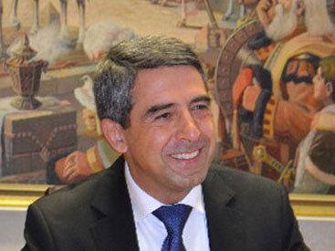 Президент Болгарии посетит церемонию закрытия Евроигр