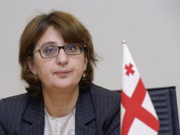 Глава МИД Грузии посетит Румынию