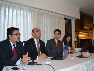 В Аргентине предотвращена армянская провокация против Азербайджана