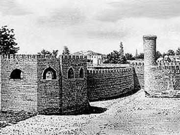 """""""Историческая призма"""": 1918-й. Неизвестные страницы геноцида азербайджанцев в Гяндже"""