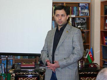 Азербайджанец из Донецка о ситуации в Украине – ИНТЕРВЬЮ
