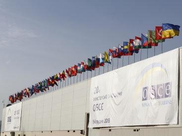 Обнародовано совместное заявление глав МИД Азербайджана, Армении и МГ ОБСЕ - ОБНОВЛЕНО