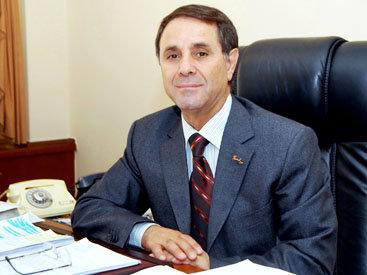 Новруз Мамедов представлен коллективу Азербайджанского университета языков