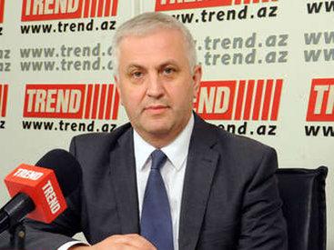 """Посол: """"Экономические отношения между Азербайджаном и Литвой - пример доброго сотрудничества"""" - ФОТО"""
