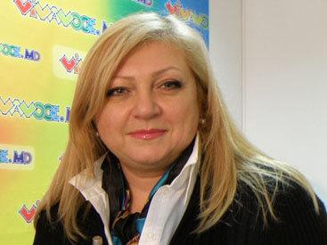 """Аурелия Григориу: Ходжалинский геноцид необходимо признать всем здравомыслящим людям <span class=""""color_red"""">- ФОТО</span>"""