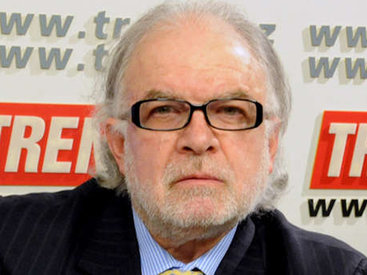 Американский редактор АМИ Trend об армянской агрессии на конференции НАТО в Риме