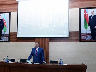 В Баку проходит конференция, посвященная радиационной онкологии – ФОТО