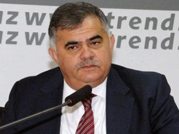 Арзу Нагиев: Попытки дестабилизировать ситуацию в Азербайджане будут безуспешными