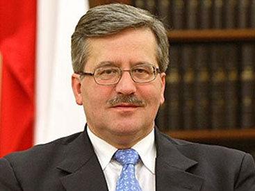 В Польше выбран главнокомандующий на случай войны