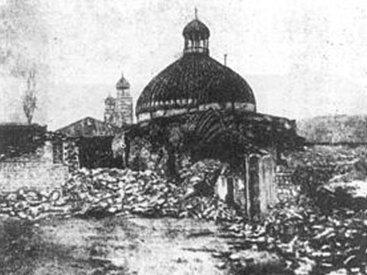 «Историческая призма»: 1918. Армянский палач азербайджанского народа