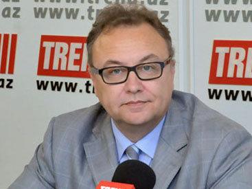 Посол Литвы в Азербайджане подал в отставку