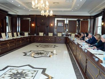Италия отметила важность Азербайджана для Европы