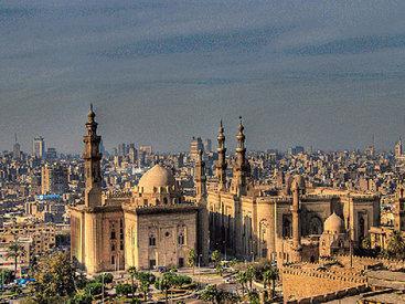 Новое правительство Египта присягнуло президенту