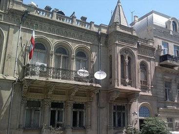 Гражданин Ирана, задержанный в Баку, отправлен на родину