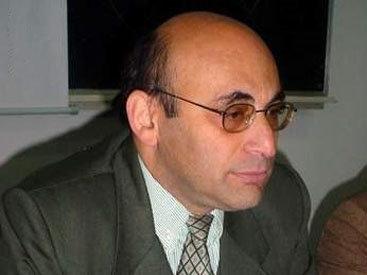 """Ариф Юнус: """"Иран и Армения – это изгои, братья по несчастью"""""""