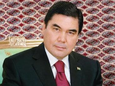Президент Туркменистана: ТАПИ становится реальностью