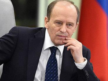 Глава ФСБ: Россия помогала в обеспечении безопасности Евроигр