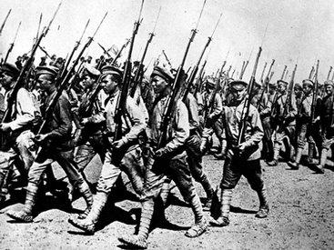 """""""Историческая призма"""": 1920 год. Игры с большевиками вокруг Карабаха стоили дашнакам власти"""