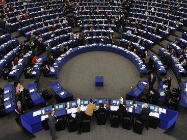 Политический идиотизм Европарламента