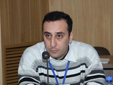 Азербайджан намерен связать все концы Евразии на Кавказе