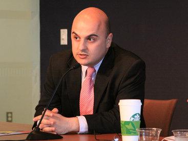 Американский эксперт: Армения проводит политику времен средневековья - ИНТЕРВЬЮ