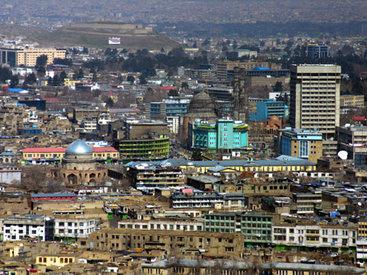 Мощный взрыв в аэропорту Кабула - ОБНОВЛЕНО
