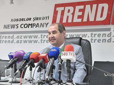 """Политолог: Азербайджан не позволит Западу превратить себя во """"вторую Турцию"""""""