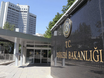 МИД Турции: Операция «Оливковая ветвь» не ограничится Африном