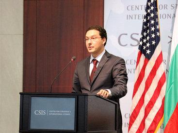 Глава МИД Болгарии о важности Азербайджана для его страны - ФОТО