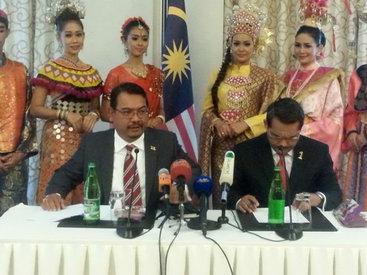 Малайзия хочет скорейшего решения карабахской проблемы - ФОТО