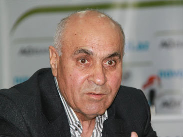 """Политолог: """"Это старый экстремистский багаж армянской идеологии"""""""