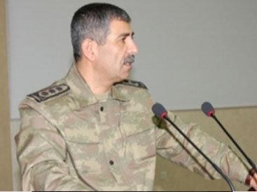 Азербайджан и Бахрейн обсудили сотрудничество в военной сфере