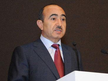 Али Гасанов жестко раскритиковал резолюцию Европарламента