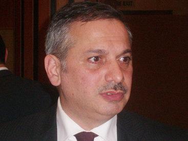 """Али Алиев: """"Общественная палата хочет установить гегемонию в оппозиции"""""""