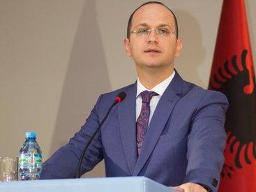 Глава МИД Албании: Азербайджанский газ спасет Юго-Восточную Европу