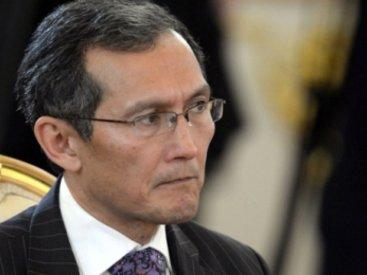 Премьер-министр Киргизии объявил о своей отставке