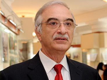 Polad Bülbüloğluya mükafat verildi
