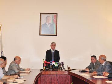 Политические партии Азербайджана обсудили резолюцию Европарламента - ОБНОВЛЕНО