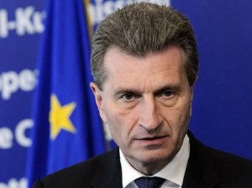 ЕС озвучил свои ожидания в связи с Азербайджаном