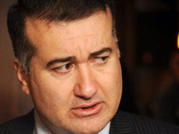 Азербайджан был представлен на международном форуме в США